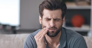 Tooth Pain Emergency Dental Visit